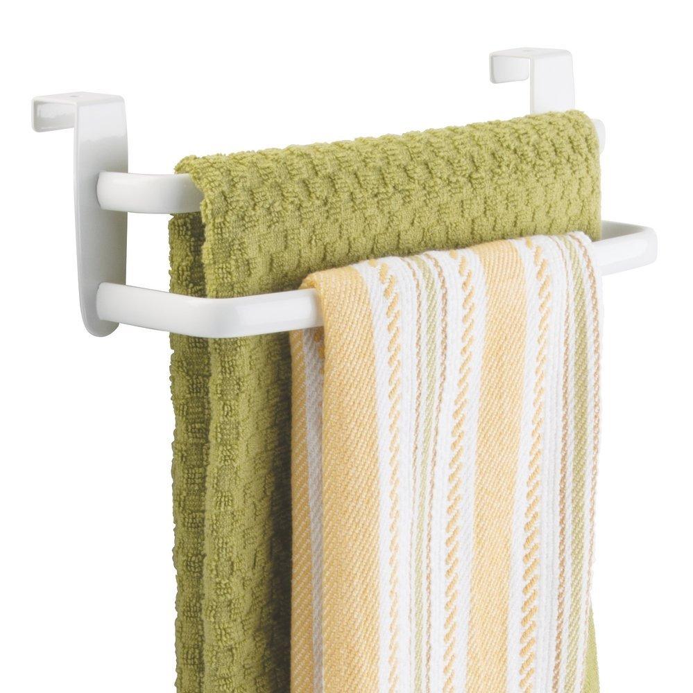 20) Double Dish Towel Bar