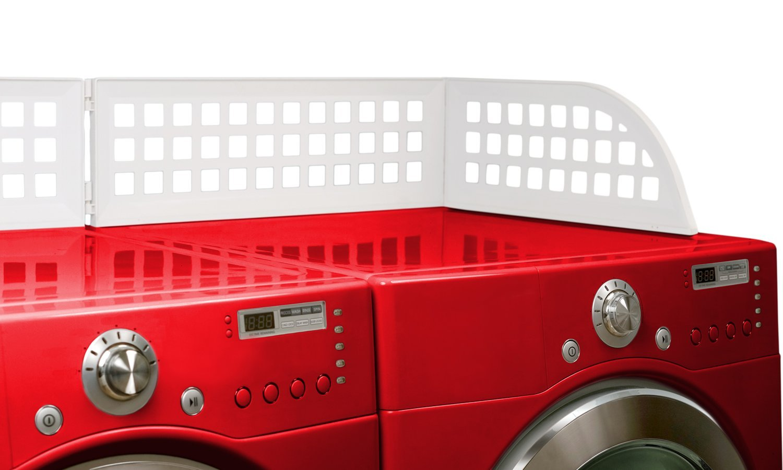 washing machine anti