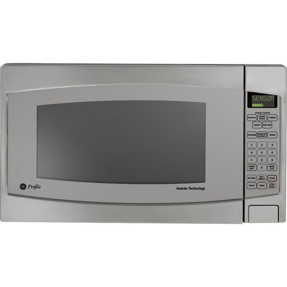 Biggest Microwaves 9 Models With Maximum Capacity