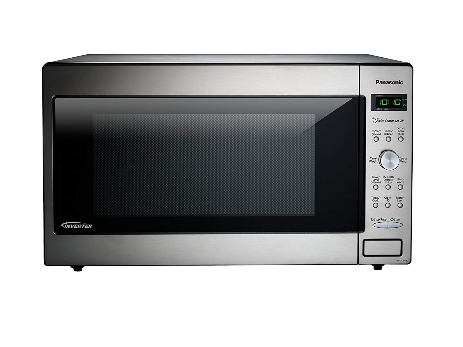 Highest Wattage Microwaves 10 Models With
